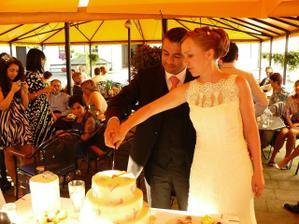 ...a krajel se dort :-)