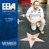 Od roku 2011 jsem členem prestižní Evropské asociace svatebních kameramanů.