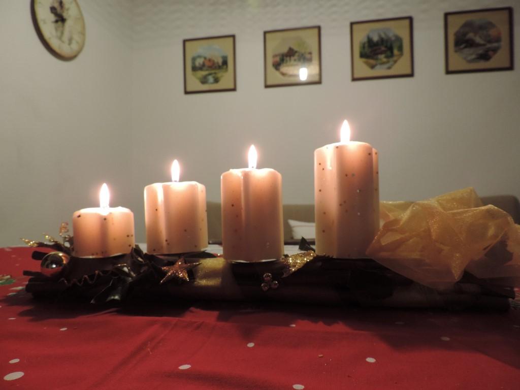 Naše Vianoce na vidieku - Obrázok č. 6