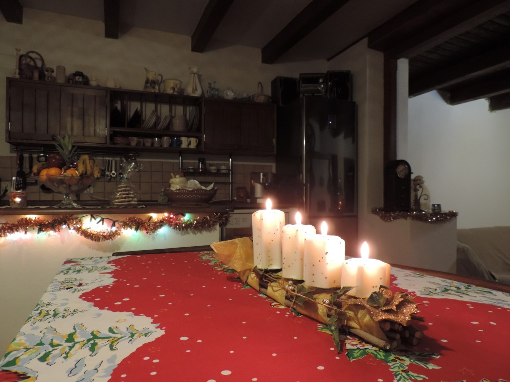 Naše Vianoce na vidieku - Obrázok č. 7
