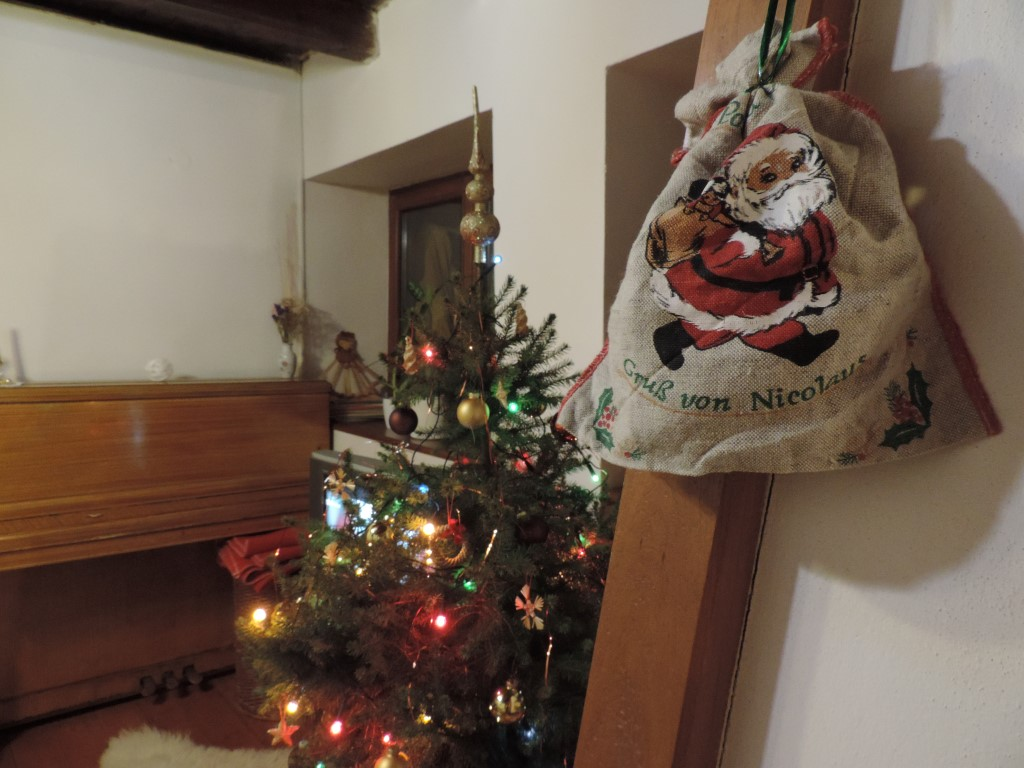 Naše Vianoce na vidieku - Obrázok č. 8