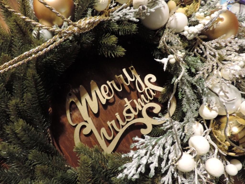 Naše Vianoce na vidieku - Obrázok č. 11