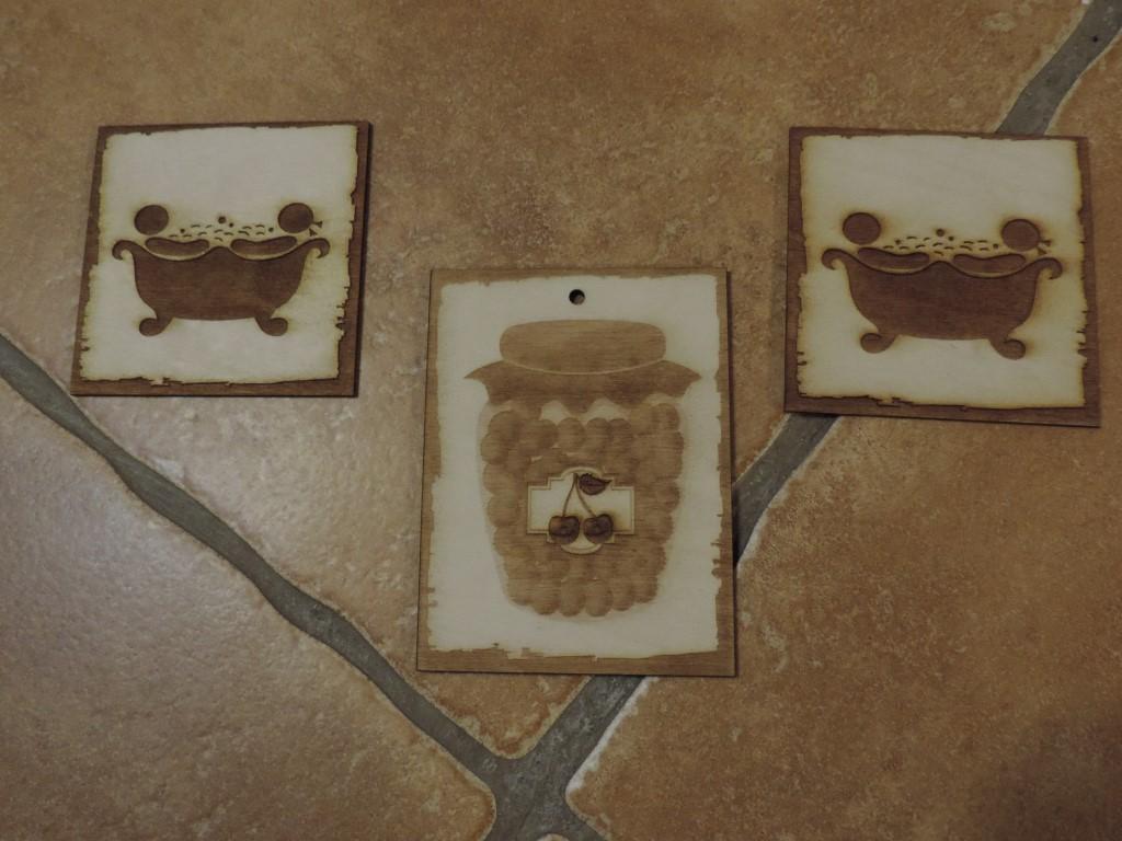 """Drevené """"vecičky"""" z dielničky - Obrázok č. 98"""