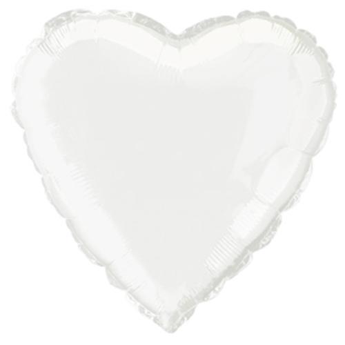 Balonky srdce - Obrázek č. 1