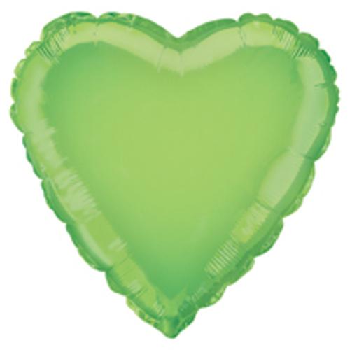 Balonky srdce - Obrázek č. 3