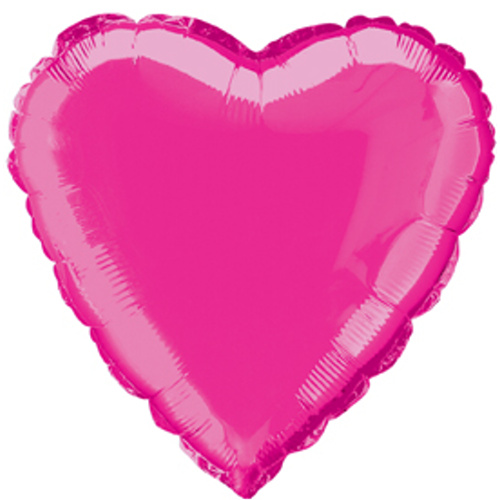 Balonky srdce - Obrázek č. 4
