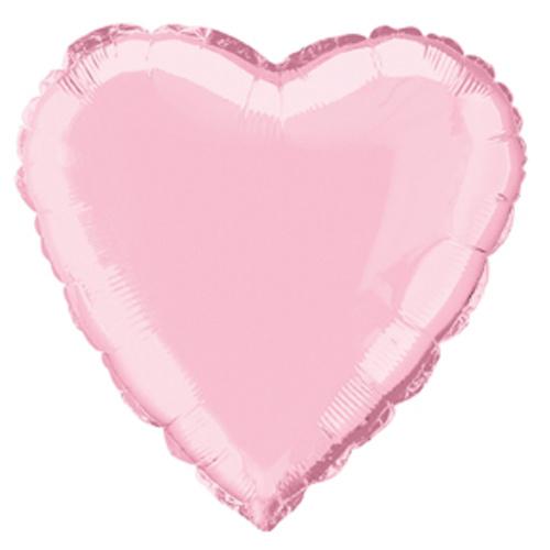 Balonky srdce - Obrázek č. 5
