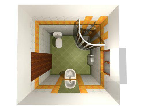 Kupelna navrhy - Obrázok č. 1