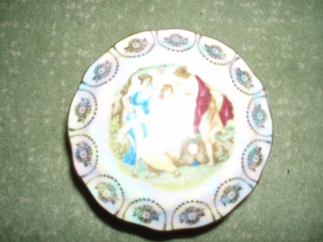 cukornička alebo mištička - Obrázok č. 1