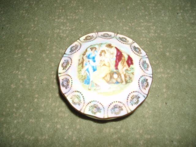 cukornička alebo mištička - Obrázok č. 2