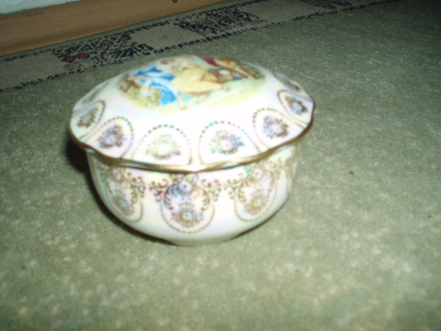 cukornička alebo mištička - Obrázok č. 3