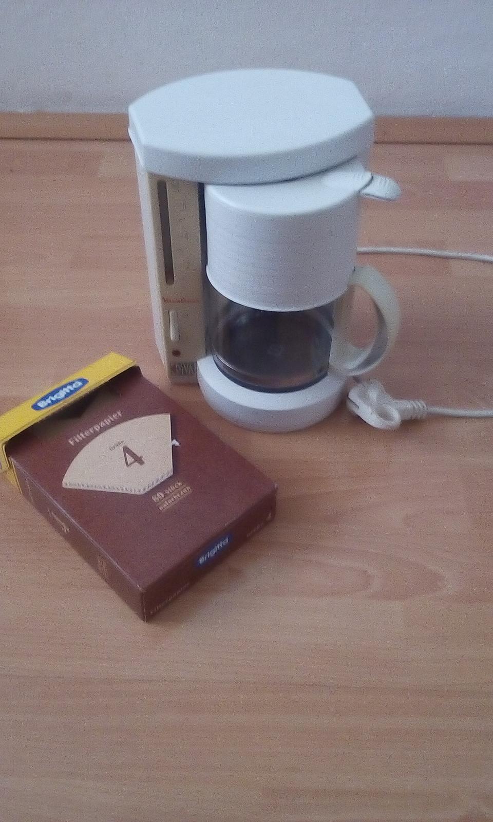 kavovar+darcek - Obrázok č. 1