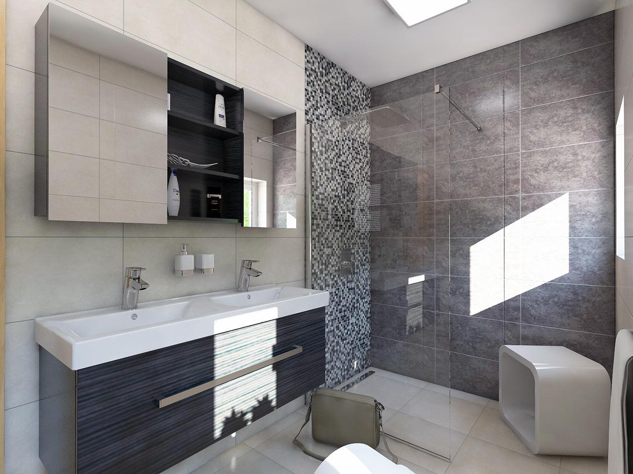 Kúpeľňové inšpirácie - Obrázok č. 5