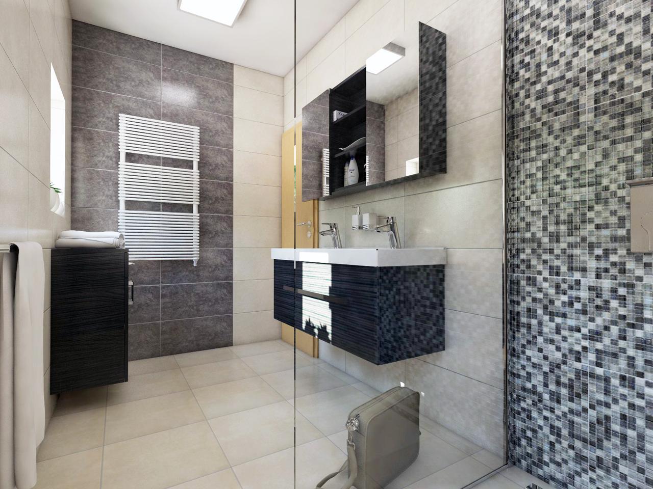 Kúpeľňové inšpirácie - Obrázok č. 6