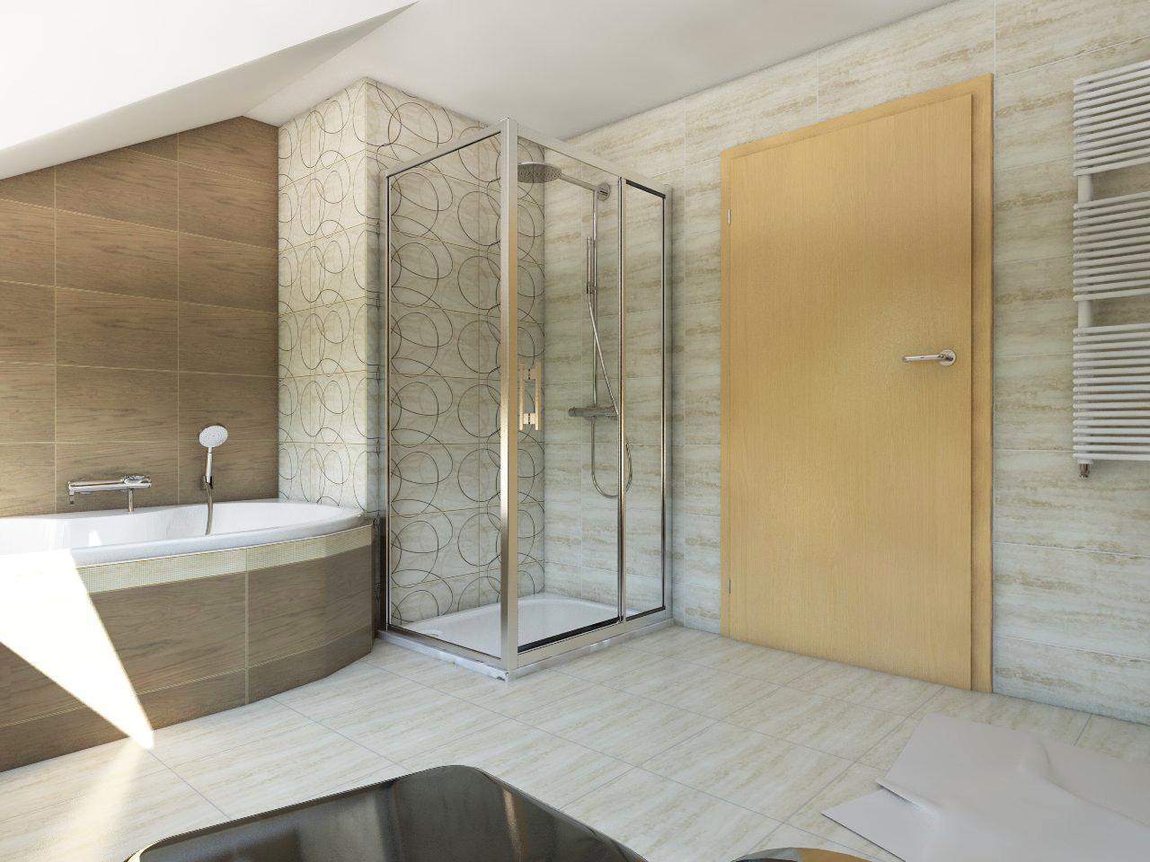 Kúpeľňové inšpirácie - Obrázok č. 36