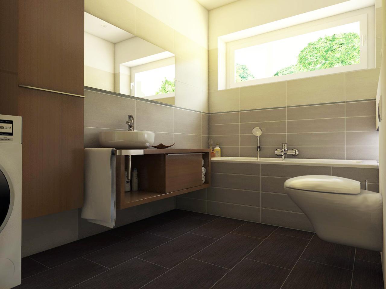 Kúpeľňové inšpirácie - Obrázok č. 37