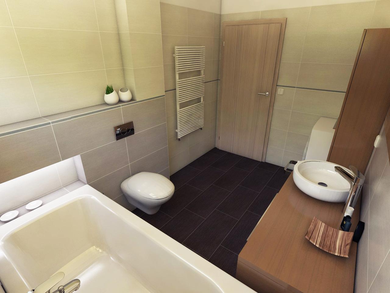 Kúpeľňové inšpirácie - Obrázok č. 39