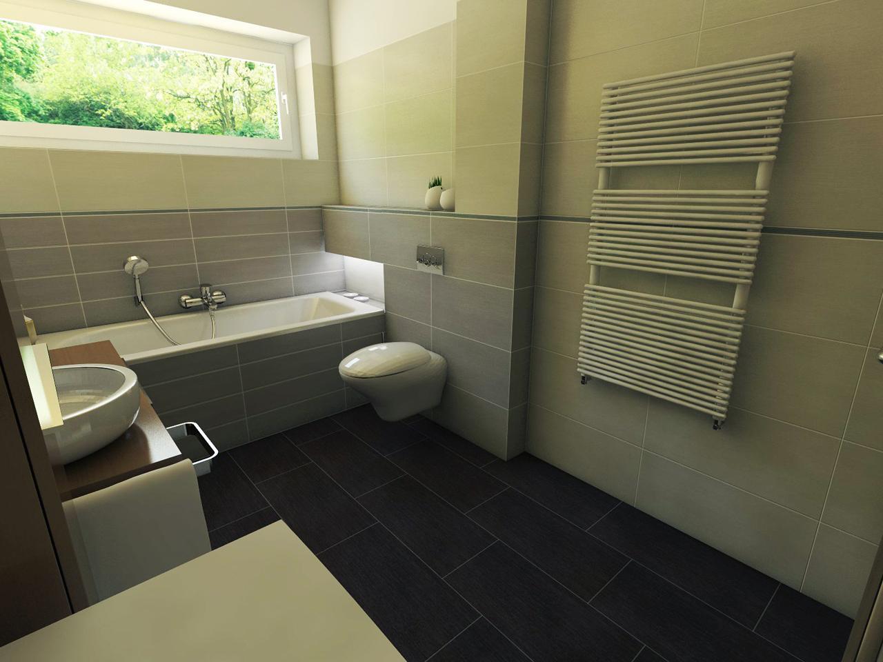 Kúpeľňové inšpirácie - Obrázok č. 40