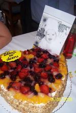 dort s poděkováním