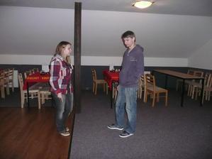 Byli jsme se podívat v sále v hospodě U Vlčků na Pavlišově, oba jsme spokojení, parádní ceny a pan majitel je úžasný človíček se smyslem pro humor :)