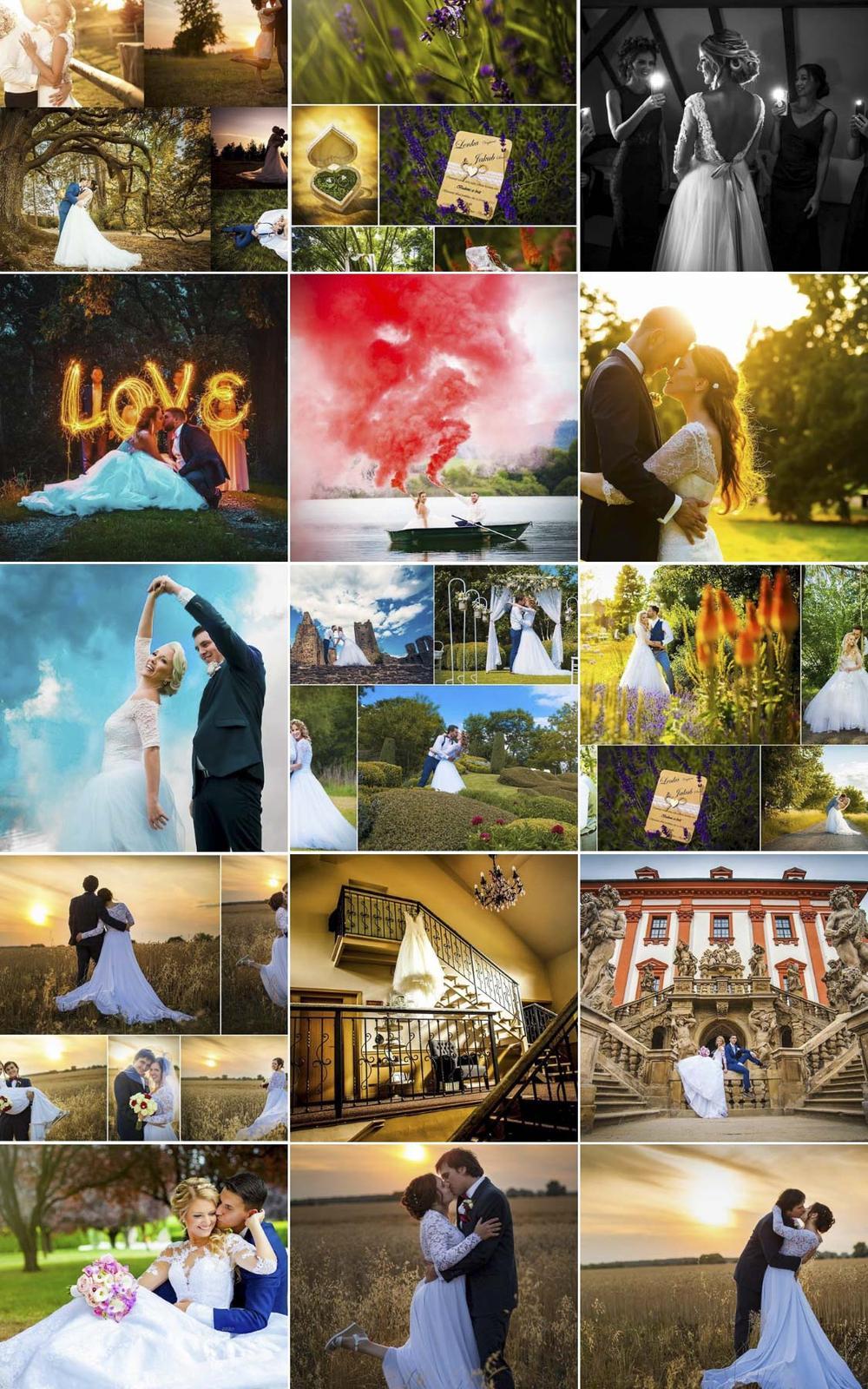 Weddings 👰2019 - Obrázek č. 30