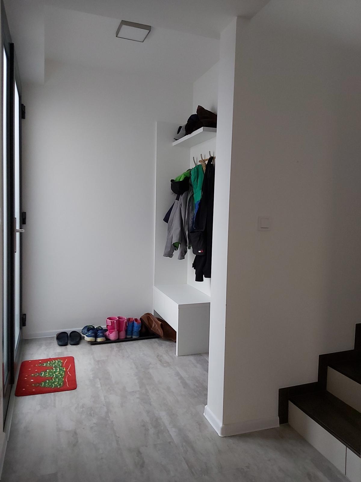 Z bytu do domu - Obrázok č. 1