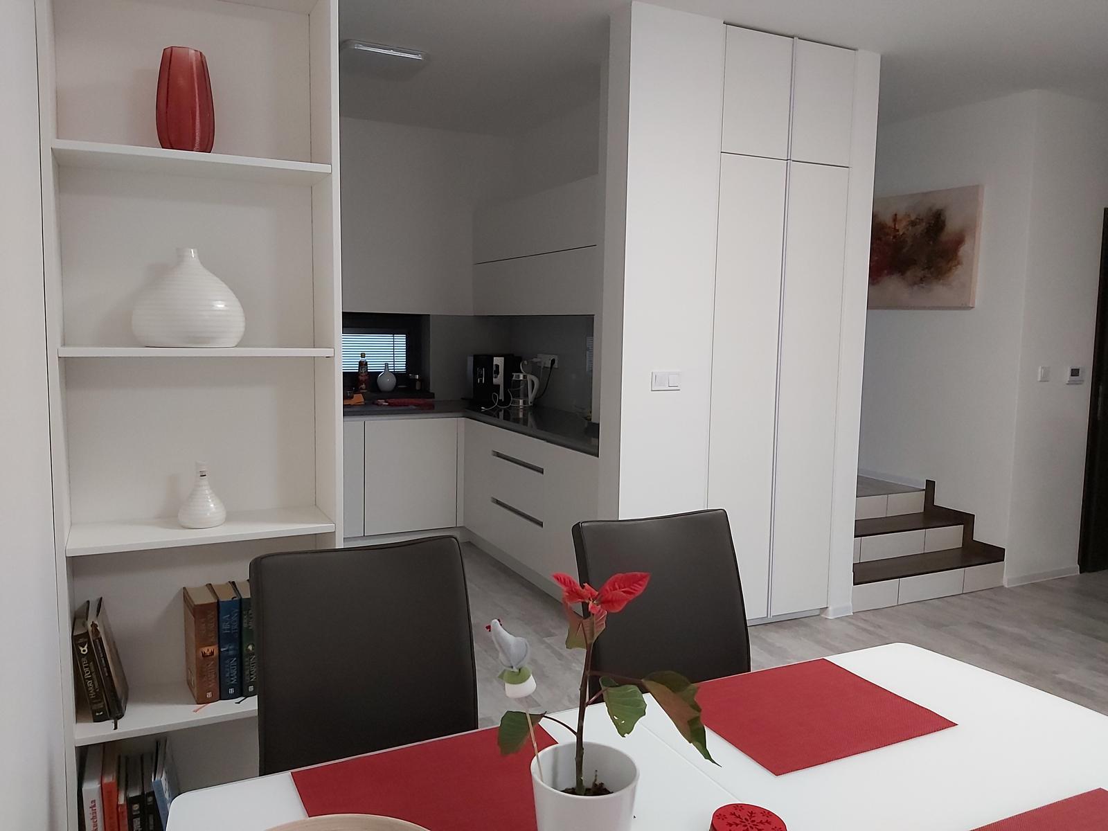 Z bytu do domu - Obrázok č. 22