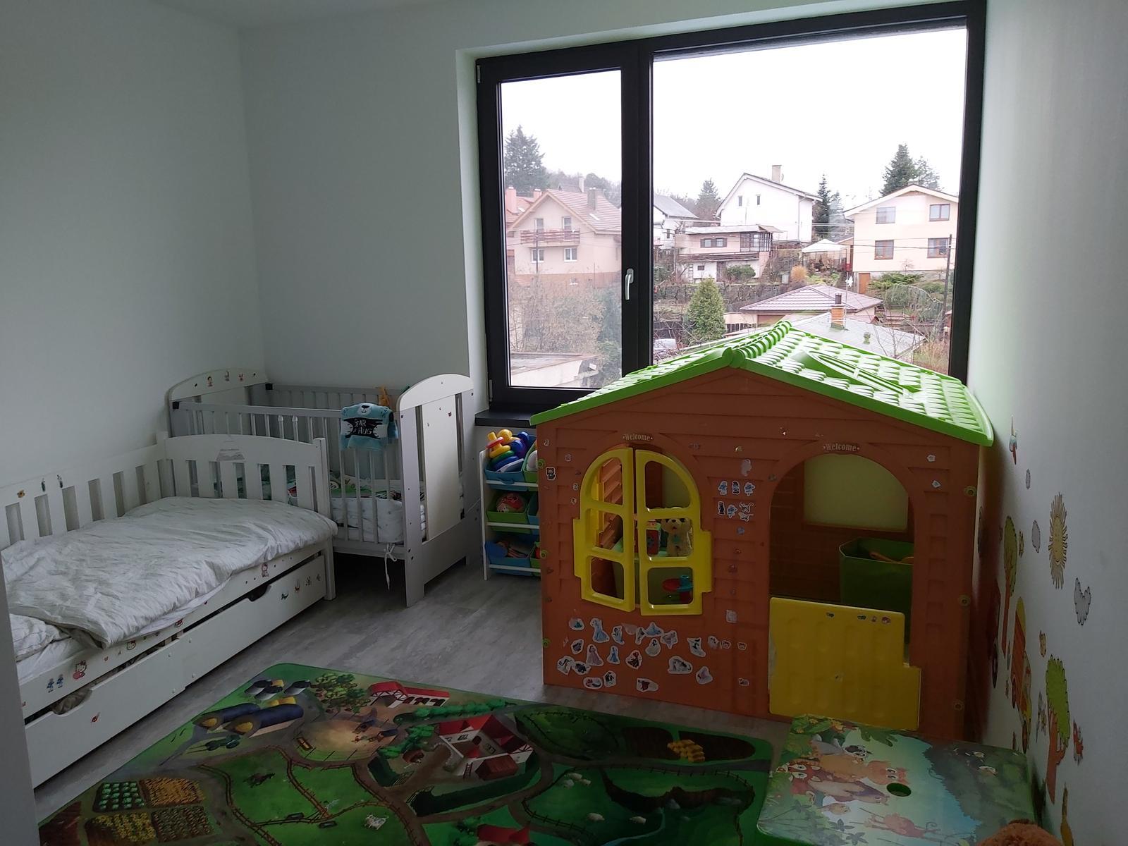 Z bytu do domu - Obrázok č. 57