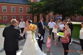 gratulace od Karla Čiháka