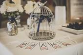Svatební klec ,