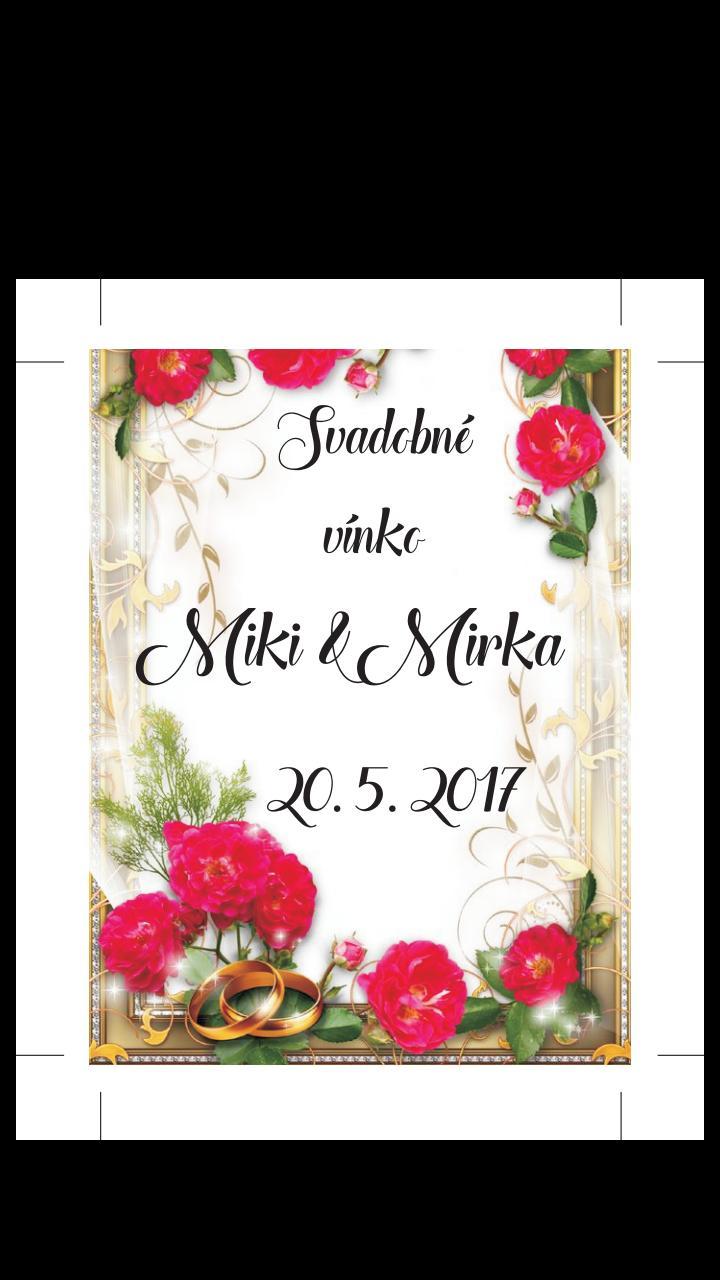 ❤💍💒 Miki&Mimi 20.5.2017 👰💍❤ - Obrázok č. 22