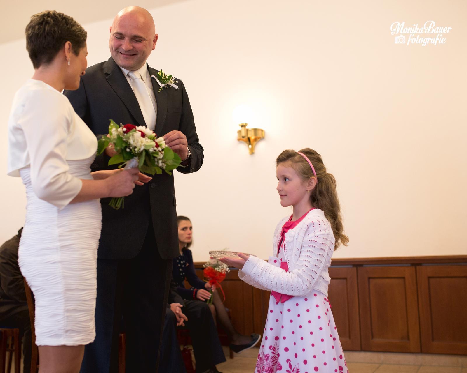 Renča a Víťa - 8.4. 2016 - Obrázek č. 13