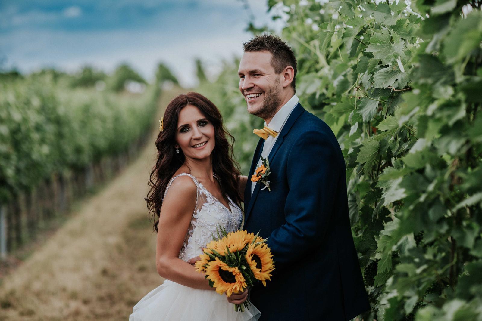 Svatba Nikča a Lukáš - Obrázek č. 3