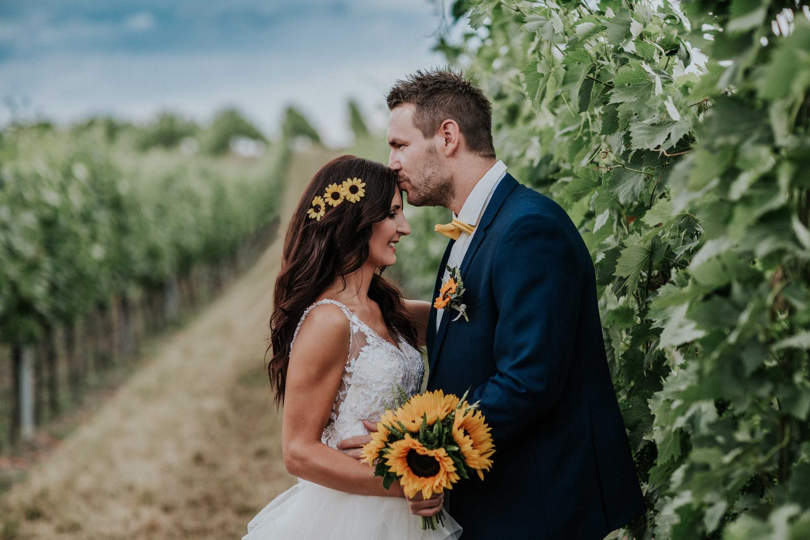 Svatba Nikča a Lukáš - Obrázek č. 4