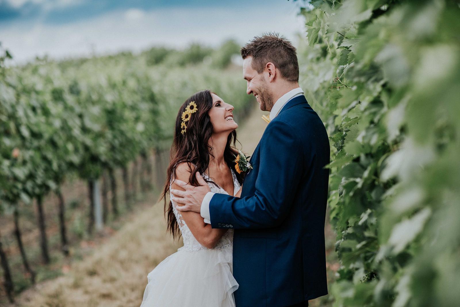 Svatba Nikča a Lukáš - Obrázek č. 5