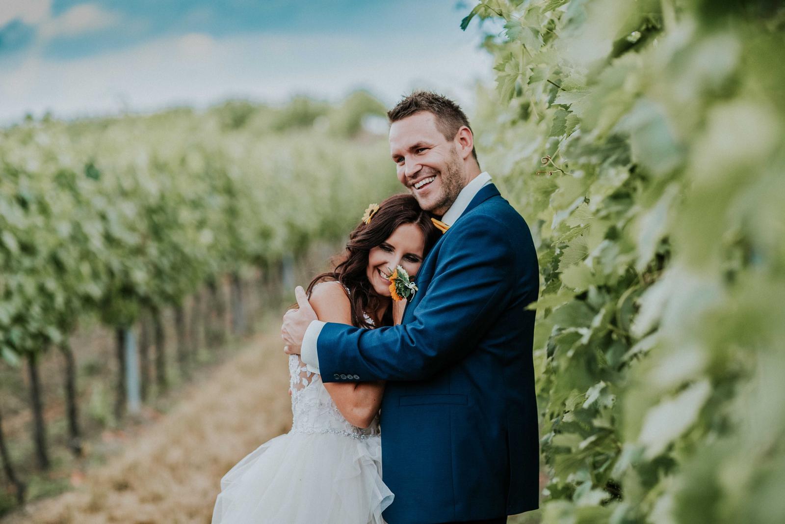 Svatba Nikča a Lukáš - Obrázek č. 6
