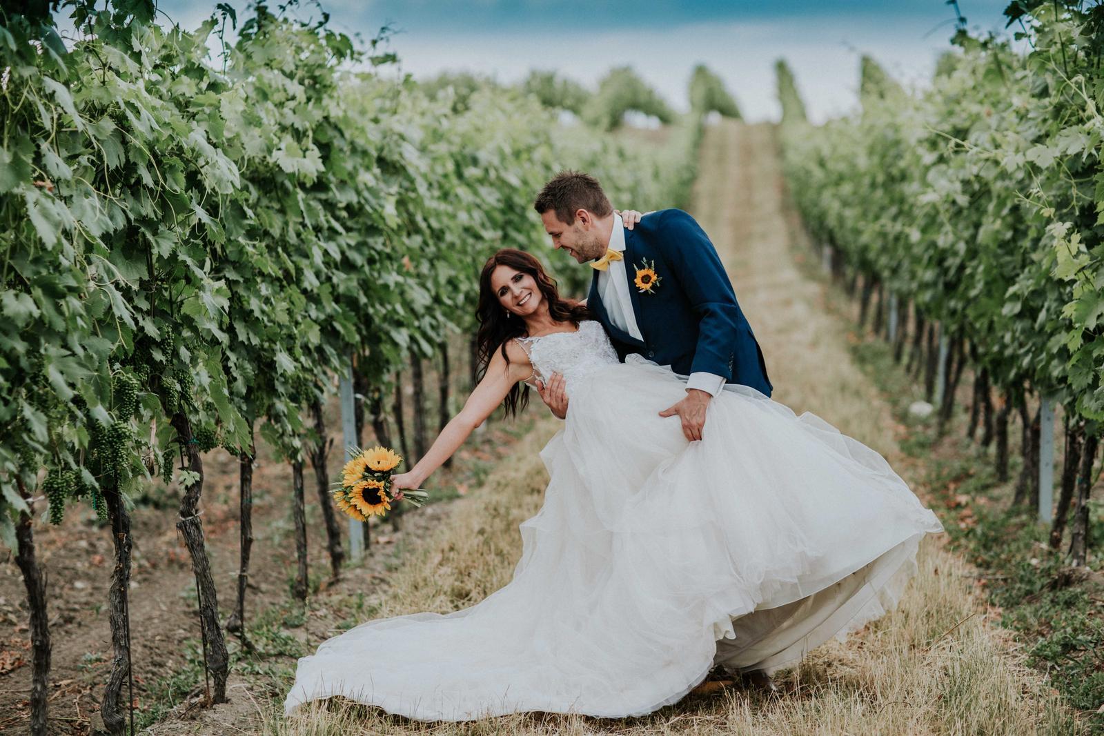 Svatba Nikča a Lukáš - Obrázek č. 7