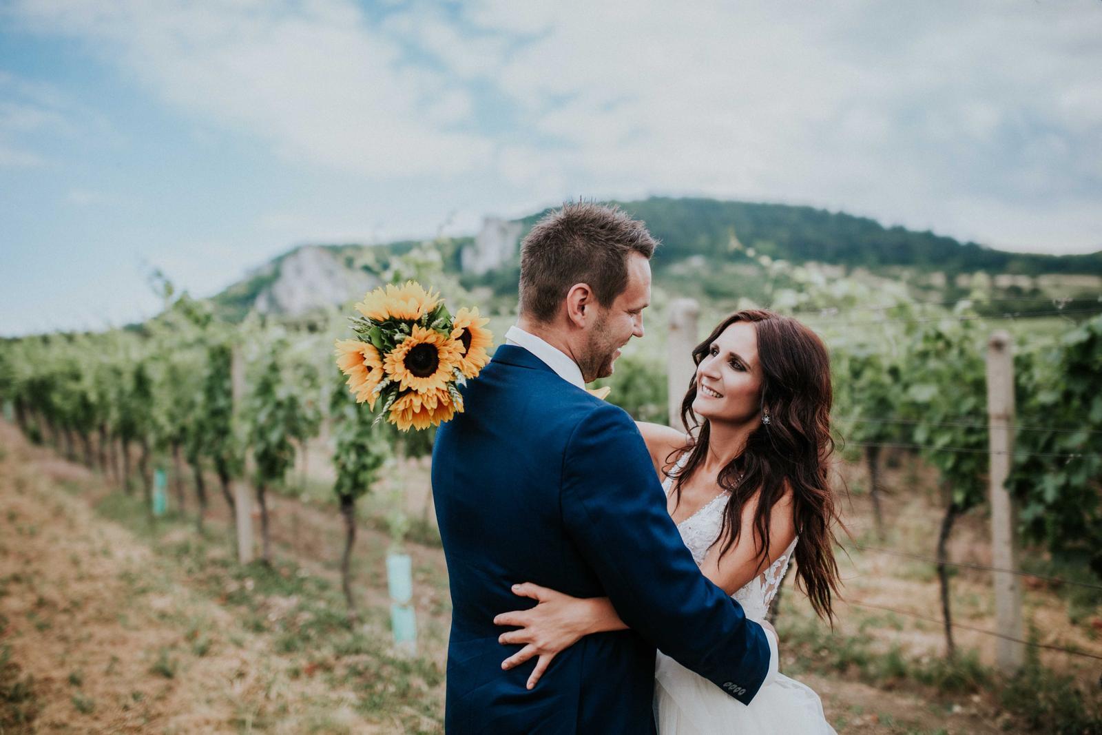 Svatba Nikča a Lukáš - Obrázek č. 9