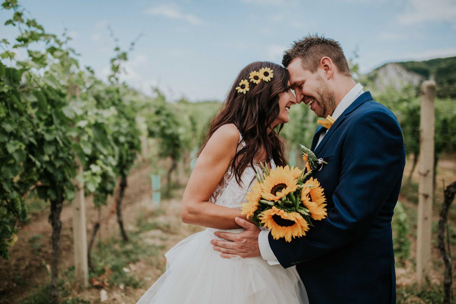 Svatba Nikča a Lukáš - Obrázek č. 11