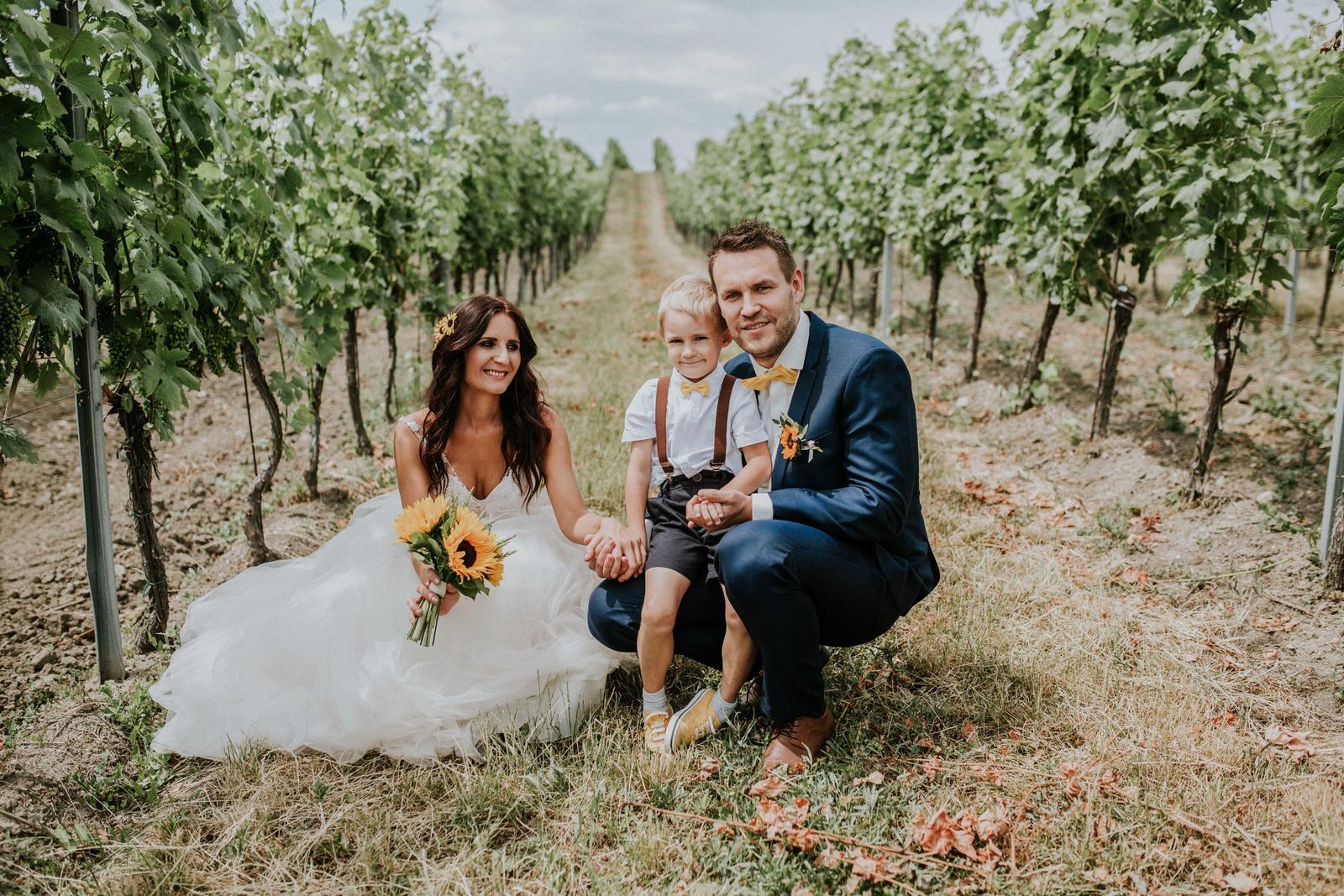 Svatba Nikča a Lukáš - Obrázek č. 23