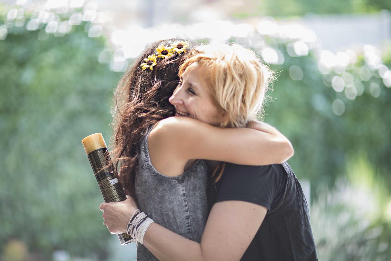 Svatba Nikča a Lukáš - Obrázek č. 28
