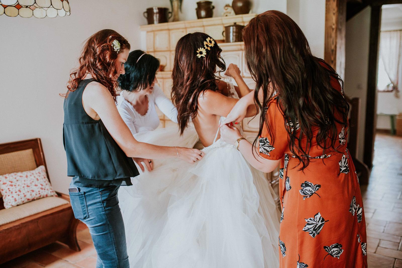 Svatba Nikča a Lukáš - Obrázek č. 34