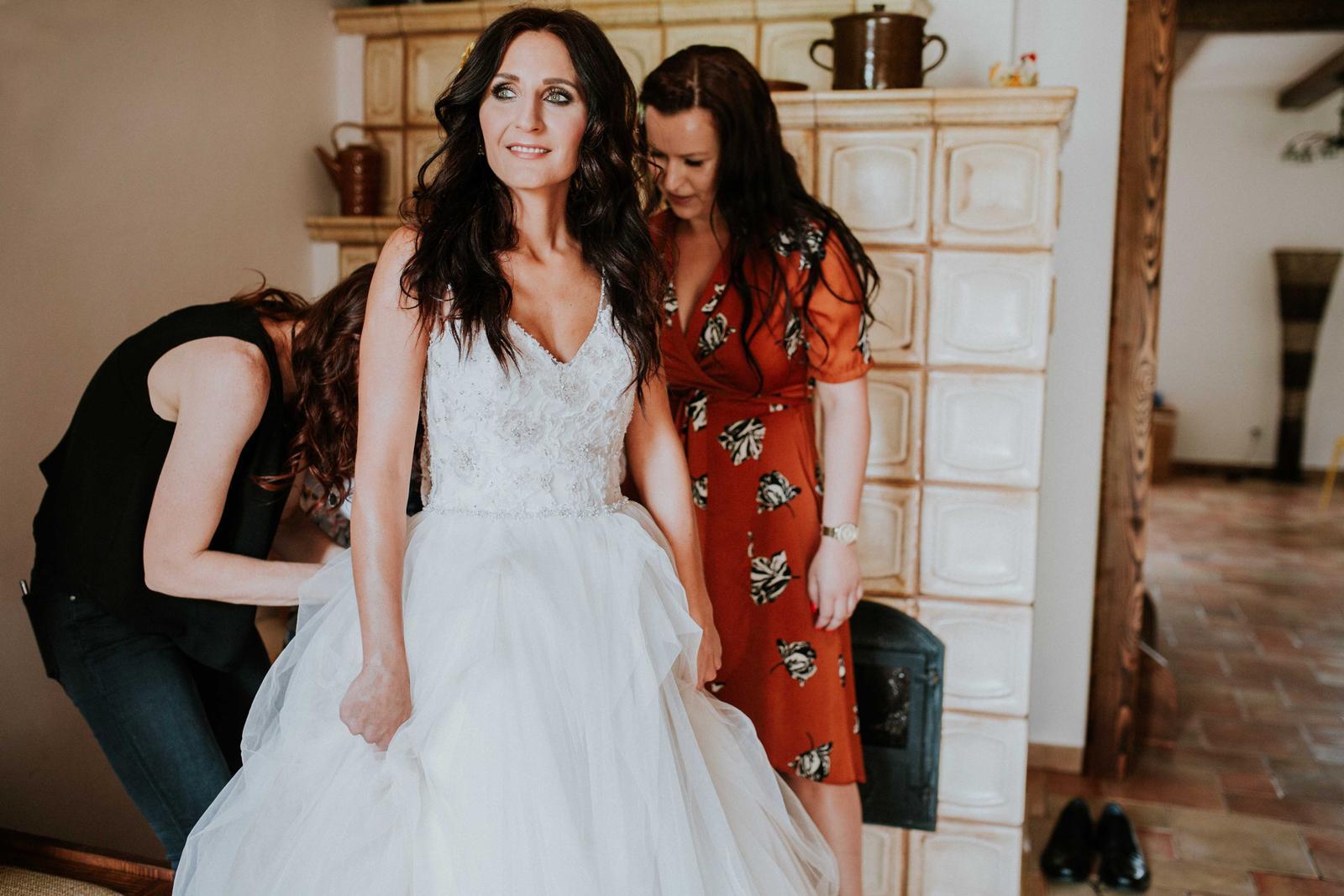 Svatba Nikča a Lukáš - Obrázek č. 37