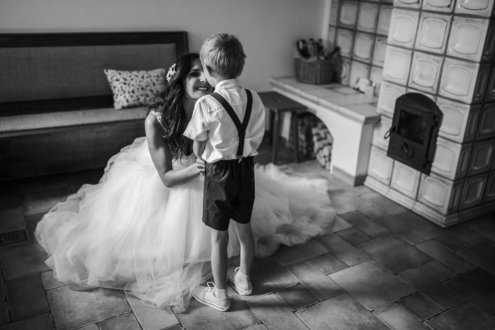 Svatba Nikča a Lukáš - Obrázek č. 38