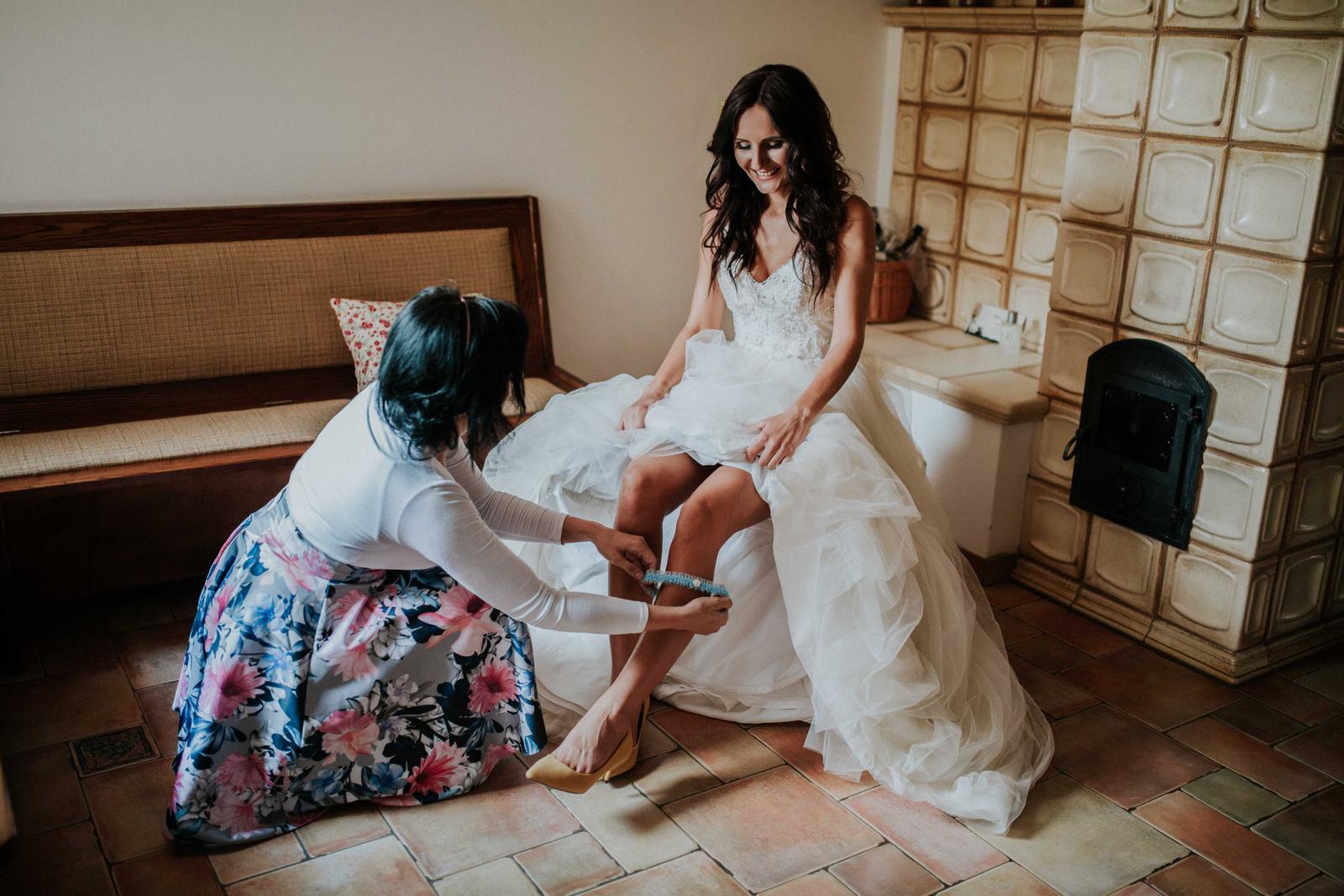 Svatba Nikča a Lukáš - Obrázek č. 40