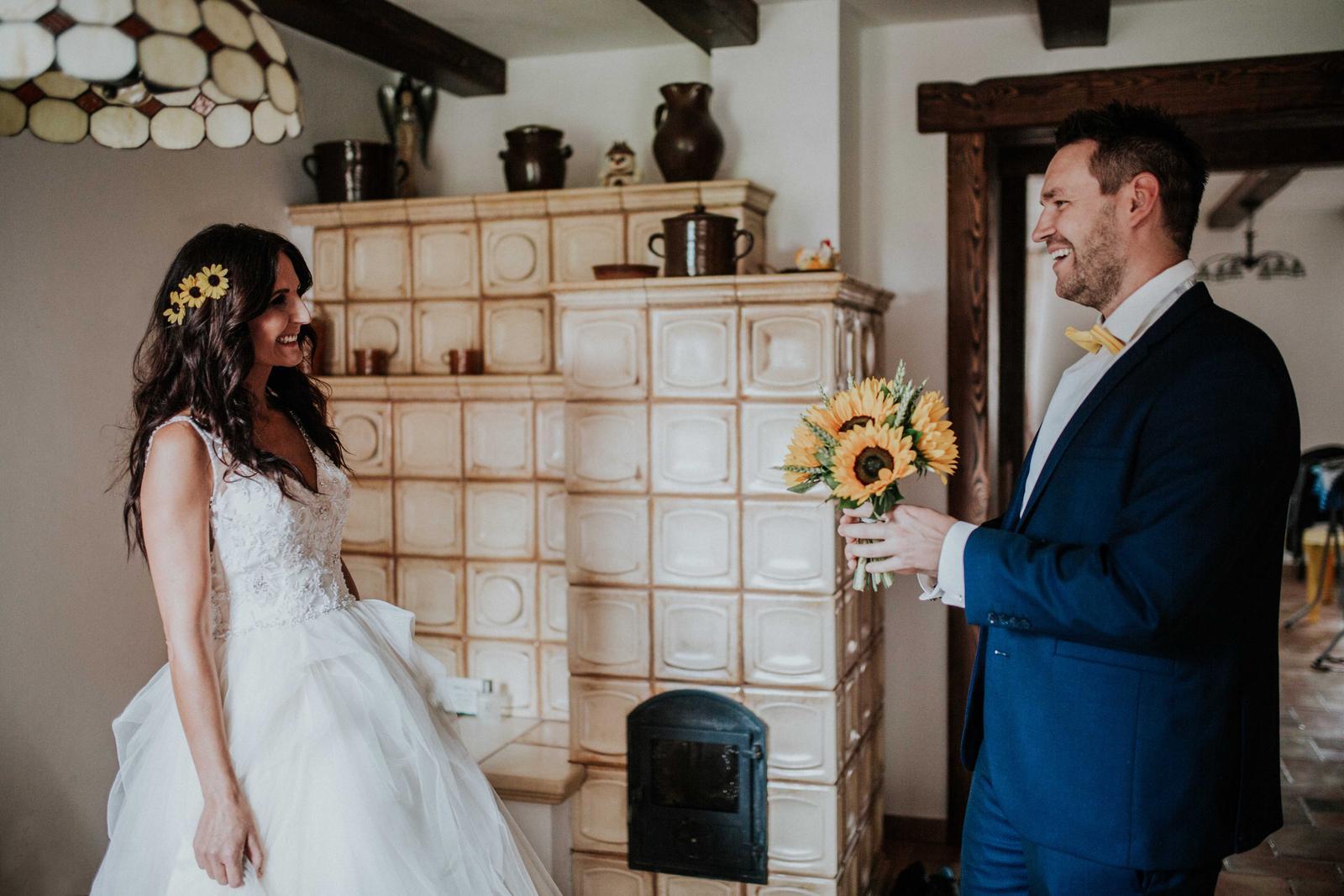 Svatba Nikča a Lukáš - Obrázek č. 42