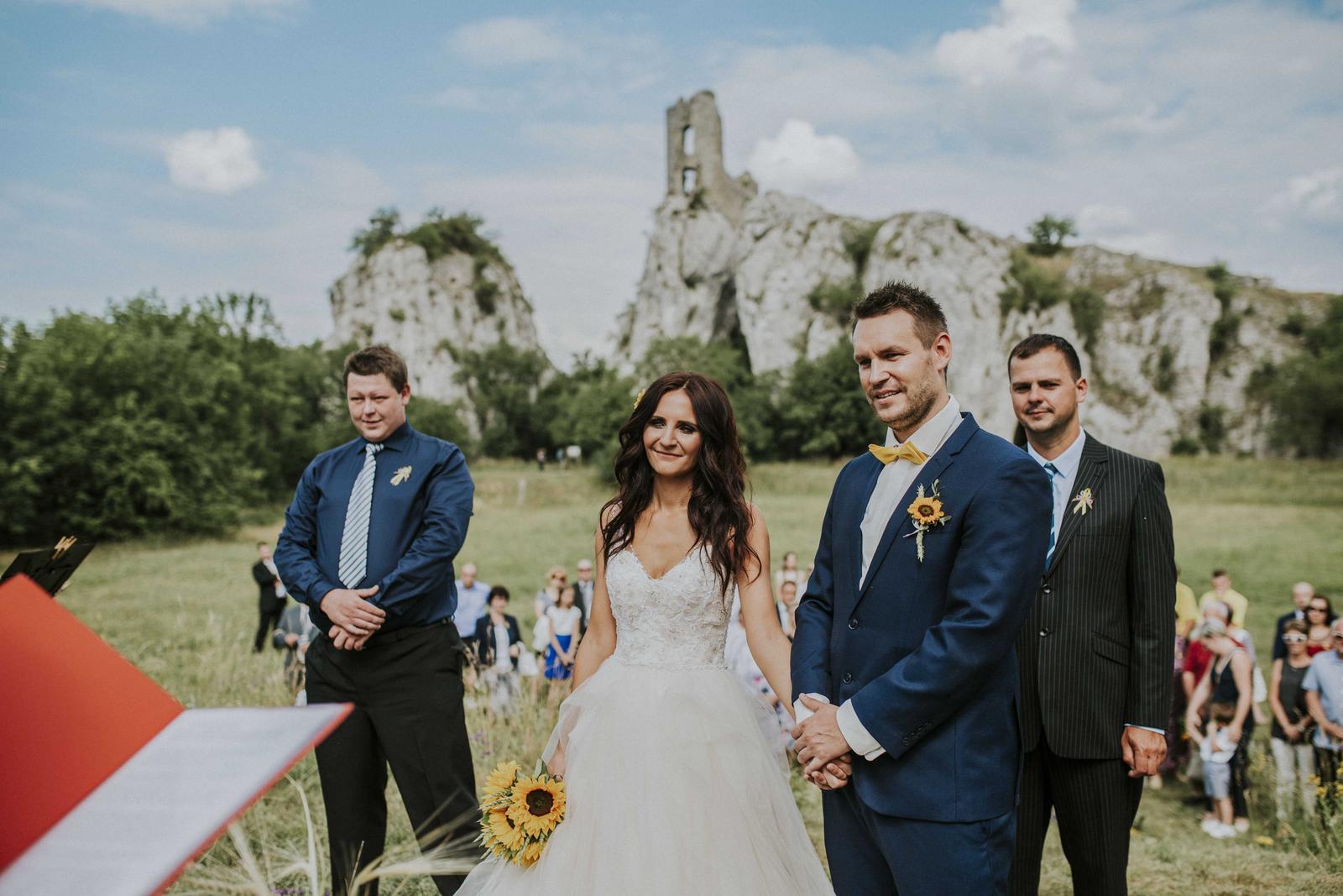 Svatba Nikča a Lukáš - Obrázek č. 47