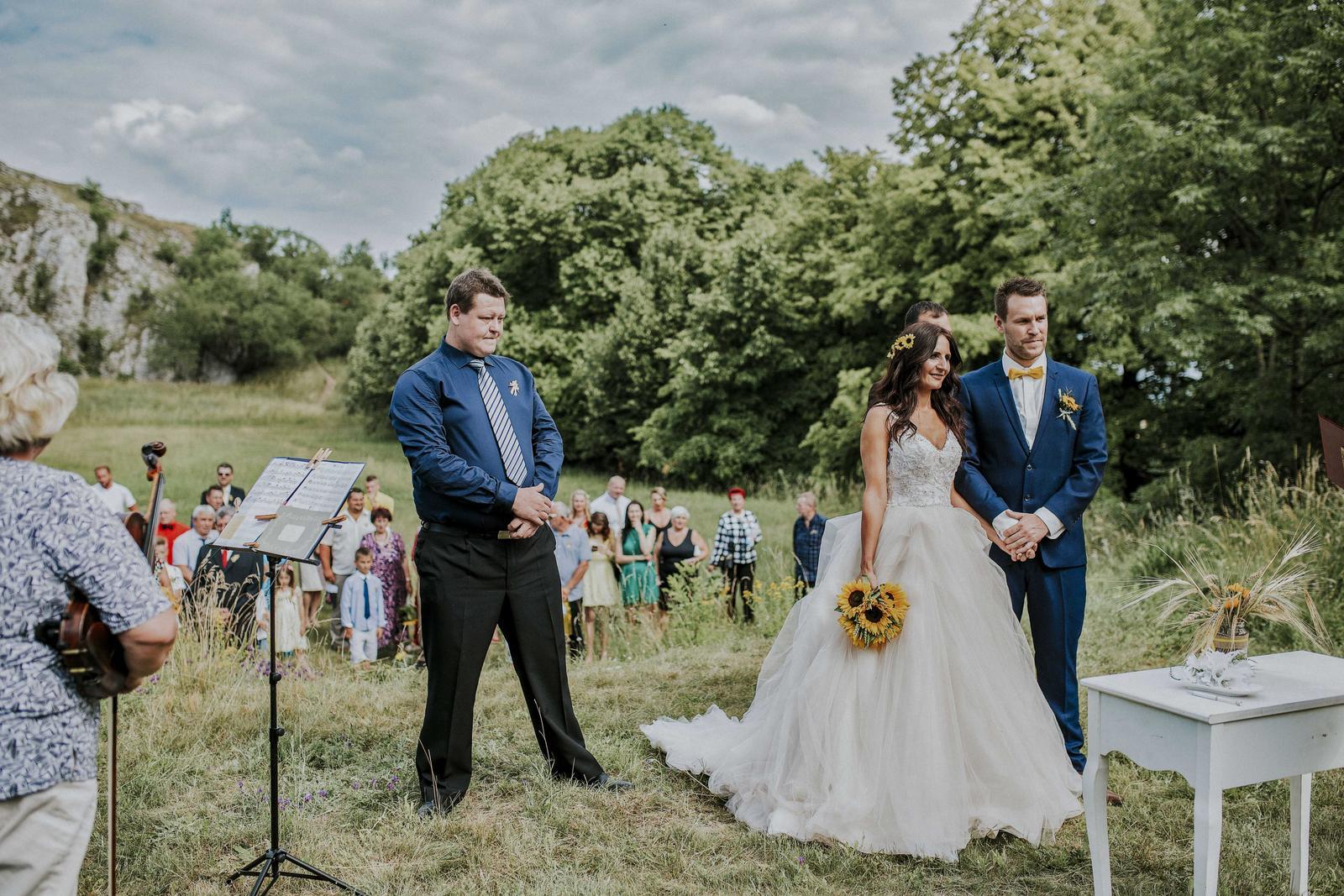 Svatba Nikča a Lukáš - Obrázek č. 48