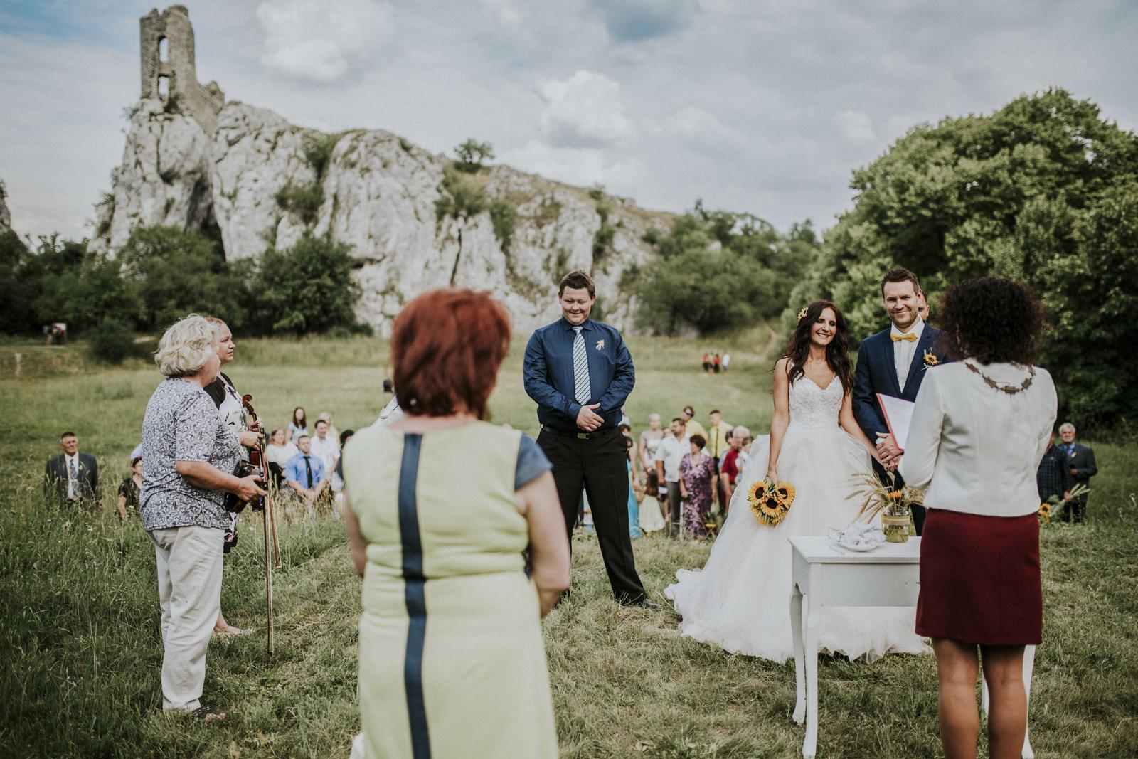 Svatba Nikča a Lukáš - Obrázek č. 49