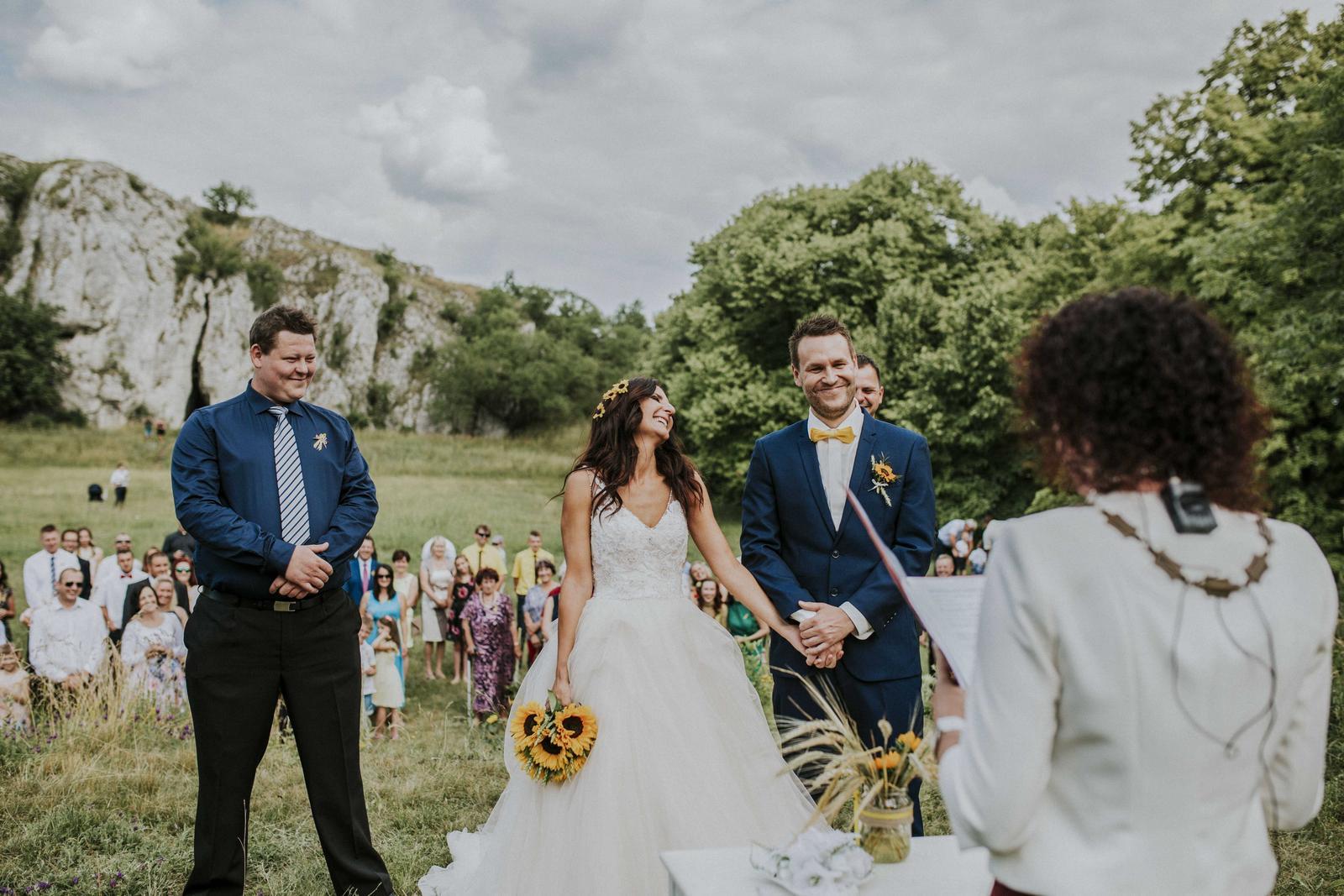 Svatba Nikča a Lukáš - Obrázek č. 51